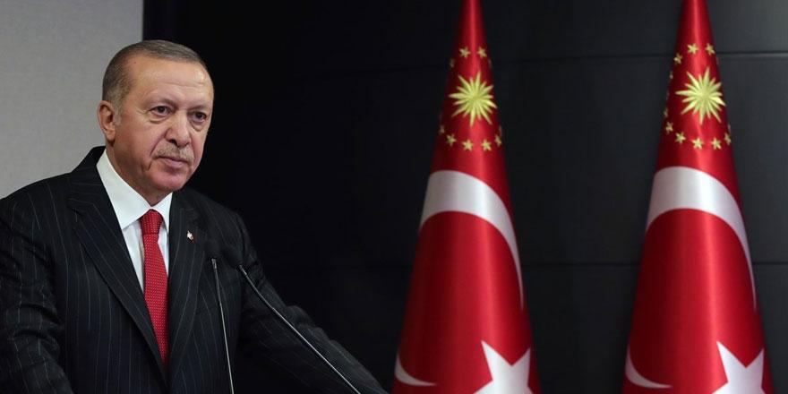 """Cumhurbaşkanı """"sorumluluk onlara ait"""" demişti Bilim Kurulu'ndan Erdoğan'a sert çıkış"""