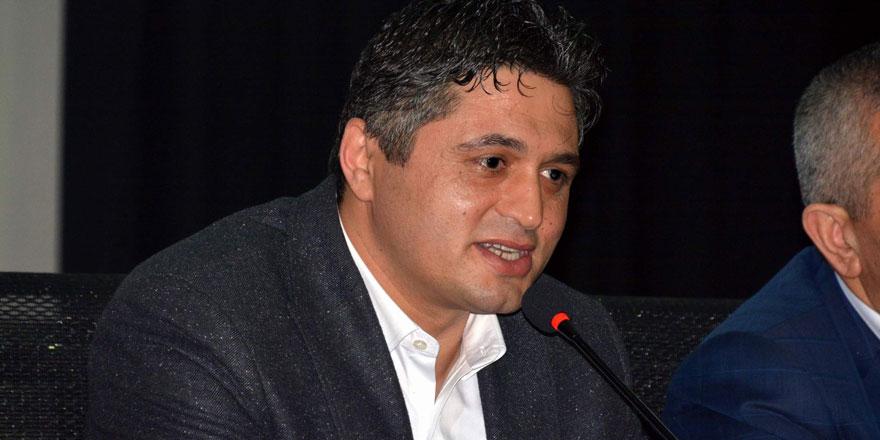 İzmir'de MHP'li belediye başkanı Serkan Acar'dan MHP'li meclis üyesi Fatih Kürşat Kaplan'a darp iddiası