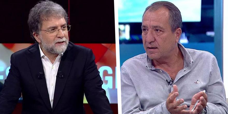Mehmet Tezkan'dan Ahmet Hakan'a çok konuşulacak sözler... 50 milyona mı verdik?