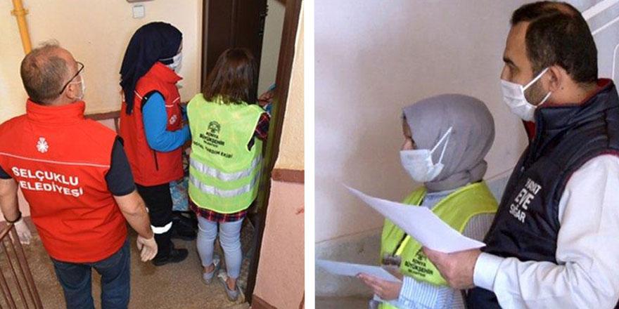 AKP'li belediyenin ihtiyaç sahipleri için açtığı ihaleleri bakın kim aldı