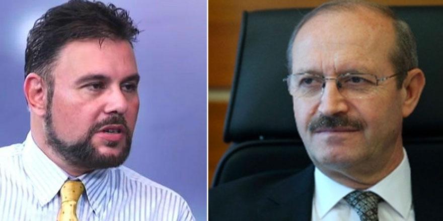 Sözcü yazarı Murat Muratoğlu AKP'li Ahmet Sorgun'a demediğini bırakmadı