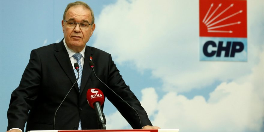 CHP'li Faik Öztrak Kemal Kılıçdaroğlu'na saldıran şahısla ilgili şok iddiayı canlı yayında açıkladı