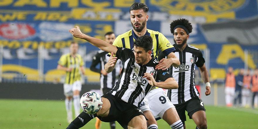 Fenerbahçe'de sakatların durumu belli oldu