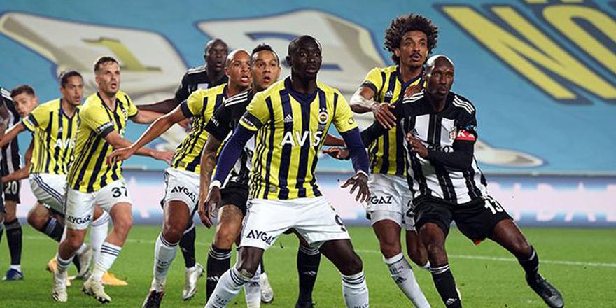 Fenerbahçe'de derbi sonrası 3 sakat
