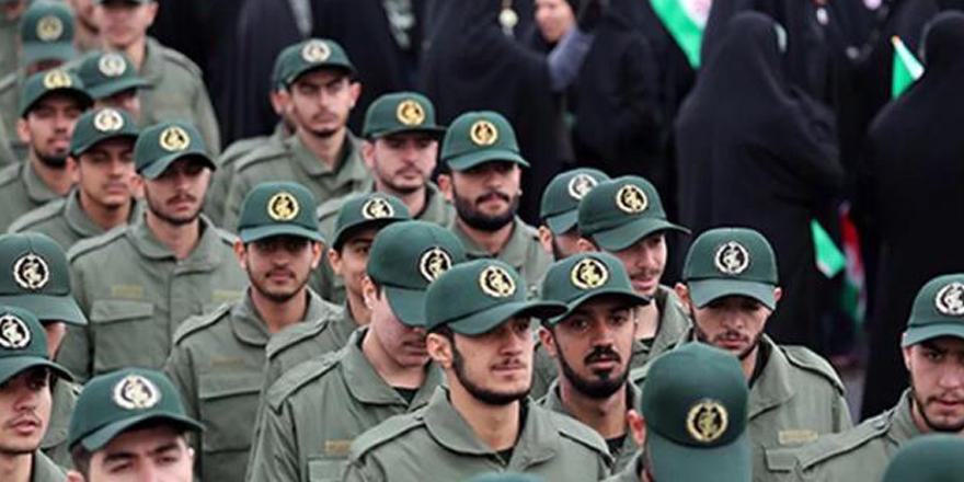 İran Devrim Muhafızları Komutanı Muslim Şahdan'ın öldürüldüğü iddia edildi