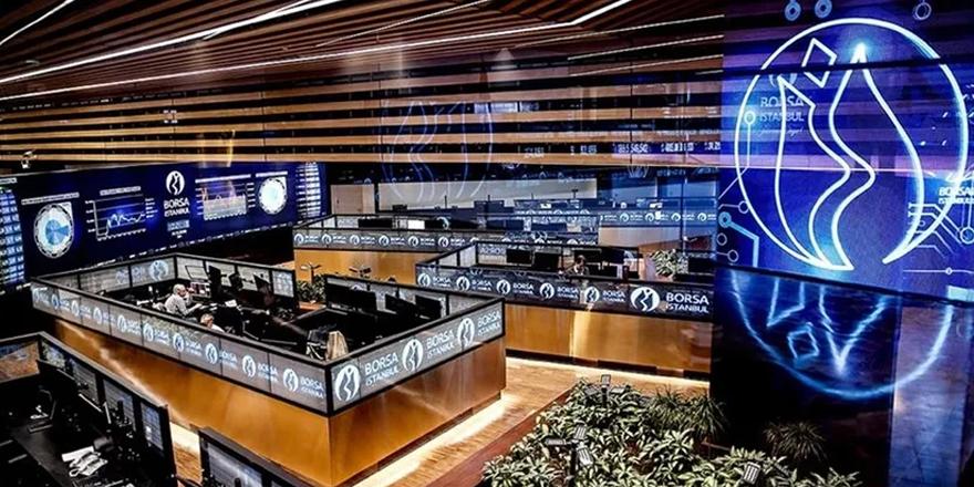 Borsa İstanbul'un Katarlılara satılan yüzde 10'luk payının devir işlemi tamamlandı