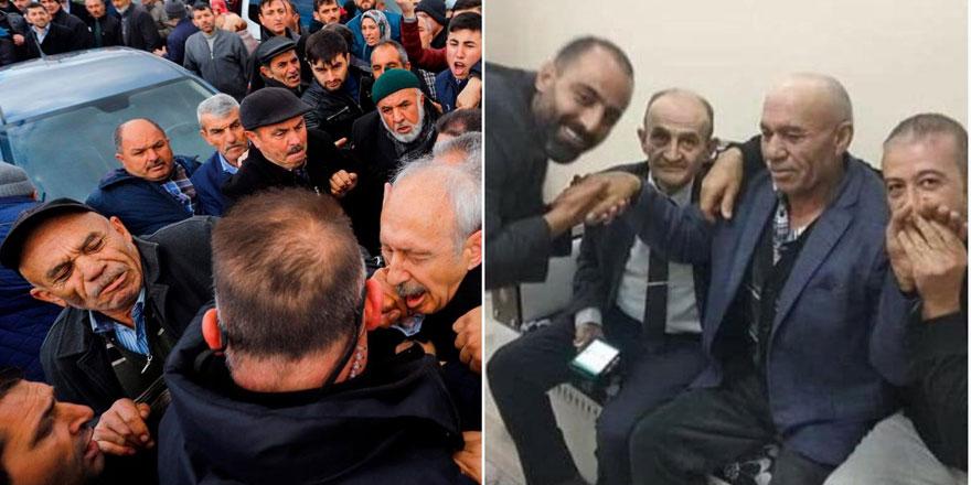 Akif Beki, Kılıçdaroğlu'na linç girişimi davası sonrası AKP'ye isyan etti...