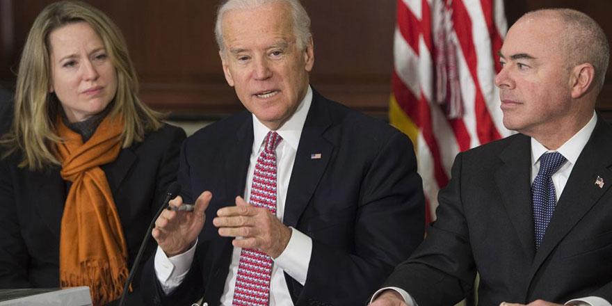 Donald Trump'tan koltuğu devralacak Joe Biden'ın atayacağı bakan Silivrili çıktı