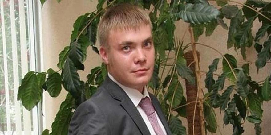 Ulusal Güvenlik Servisi (FSO) görevlisi Mihail Zaharov'un Kremlin'de öldüğü iddia edildi