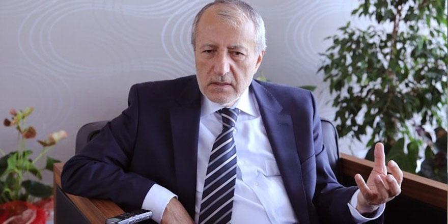 FETÖ'nün yargıdaki taktiklerini kullandık diyen AKP'li İhsan Arslan böyle çark etti