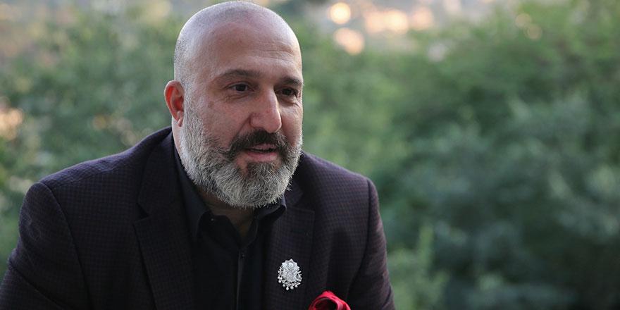 2. Abdülhamit'in torunu Orhan Osmanoğlu'nun hedefinde bu kez tarihçi Sinan Meydan var