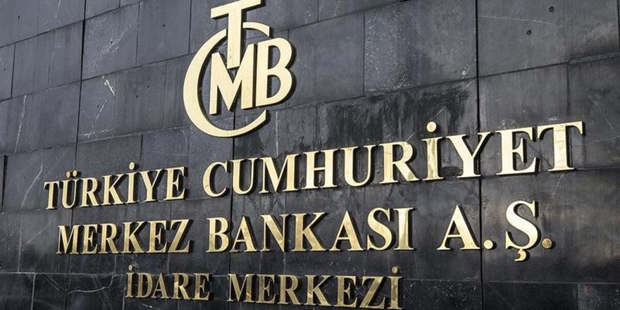Reuters: Merkez Bankası'nın rezervleri 5 milyar dolar azaldı