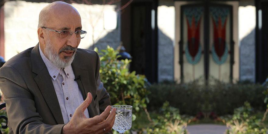 Birleşmiş Milletler'den Abdurrahman Dilipak'ı sevindirecek kenevir kararı