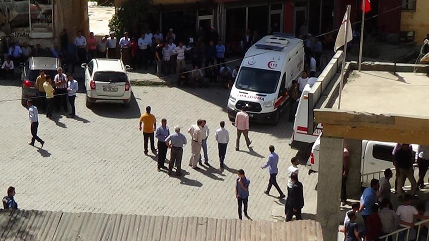 AK Parti'li adayı öldürenlere müebbet istemi