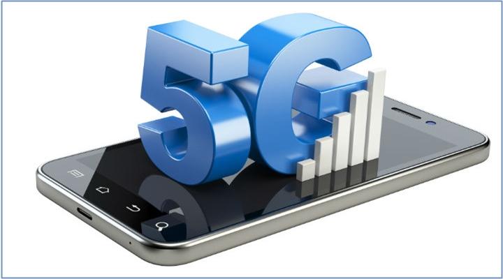 5G teknolojili stadyum