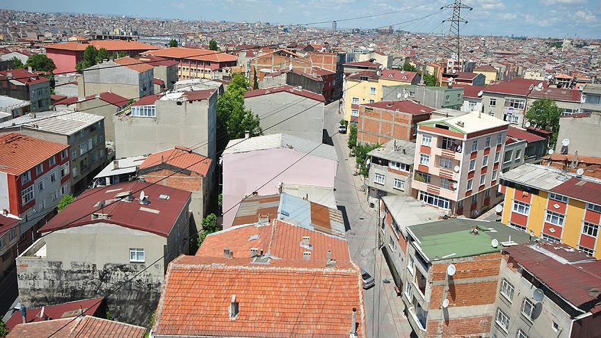 Kentsel dönüşüme destek hızlandırılacak