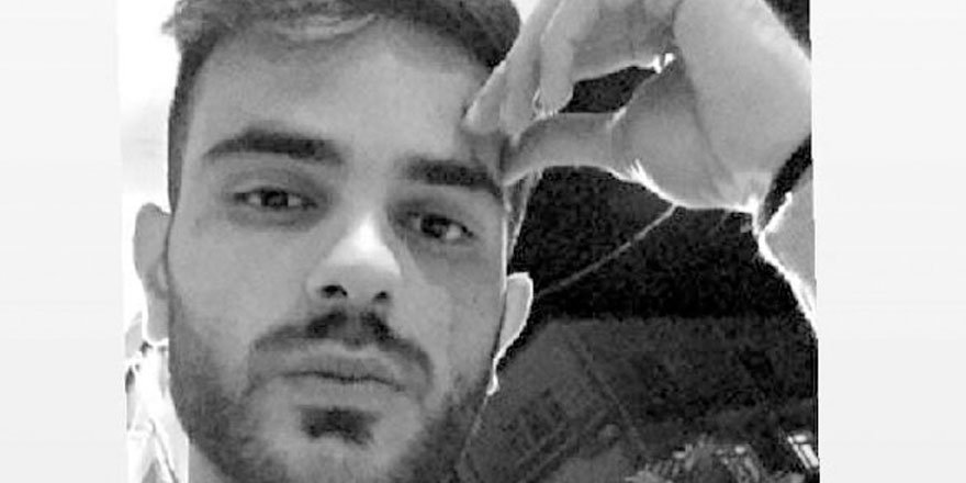 20 yaşındaki Ümit Olgun, husumetlisinin kurbanı oldu!