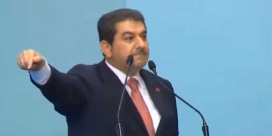 AKP 'ispatlayın' dedi, CHP görüntülerle yanıt verdi