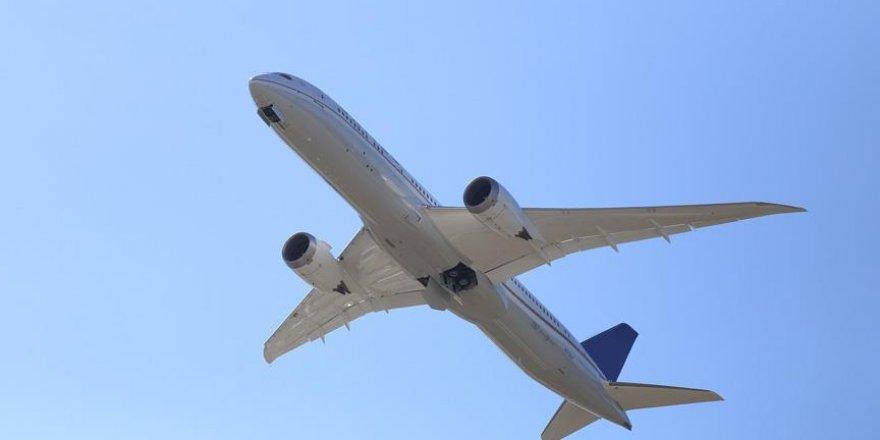 İlk Boeing 787 haziranda THY filosuna katılacak