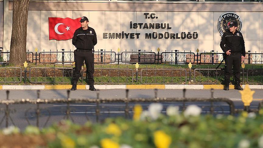İstanbul polisi gaspçılara nefes aldırmadı