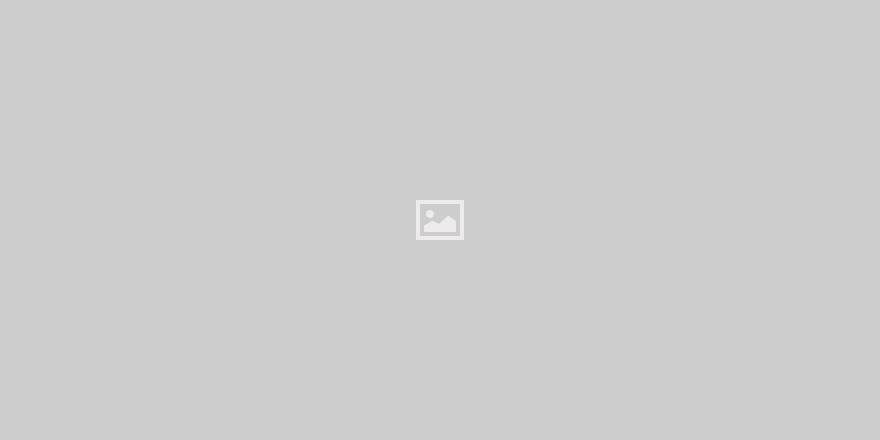Cumhurbaşkanı Erdoğan konuşurken, A Haber'de dikkat çeken görüntü