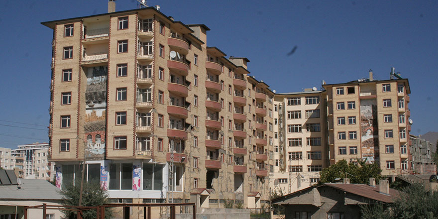 Çevre ve Şehircilik Bakanlığı'ndan hasarlı binalarda kira açıklaması!