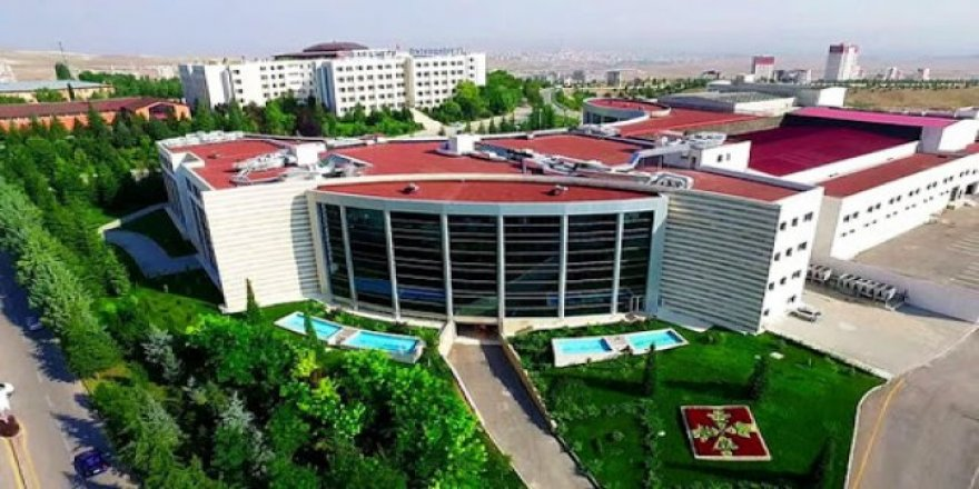 Başkent Üniversitesi akademik personel ilanı
