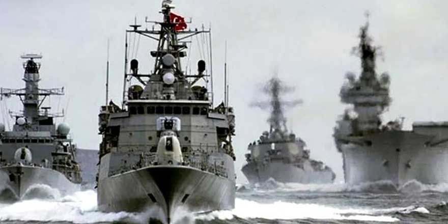 Son dakika... Türk askerinin Aden Körfezi'ndeki görev süresi 1 yıl ertelendi