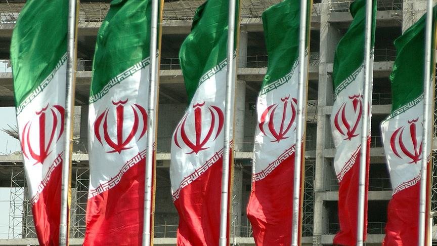 İran'da elektrik santralinde patlama