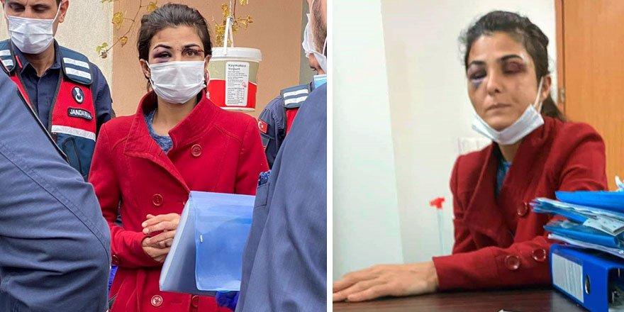 İşkenceci eşini öldüren tutuklu Melek İpek: 27 gündür dayak yemedim