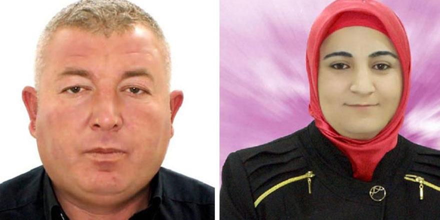 Kadın cinayeti! Kırşehir'de Zafer Kaplan isimli bir erkek eşini öldürdü