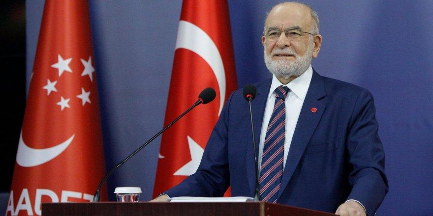 Saadet Partisi lideri Temel Karamollaoğlu'ndan bomba 3. ittifak açıklaması! Hangi partiler yer alacak