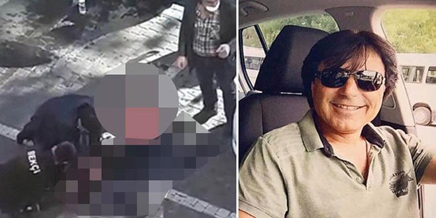 Nevşehir'de oto yıkamacısı, eski çalışanı tarafından öldürüldü