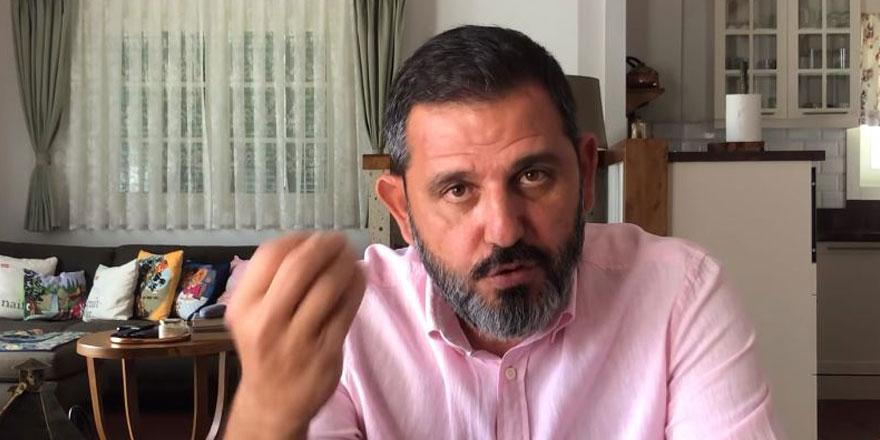 Fatih Portakal ekrana dönme şartlarını açıkladı