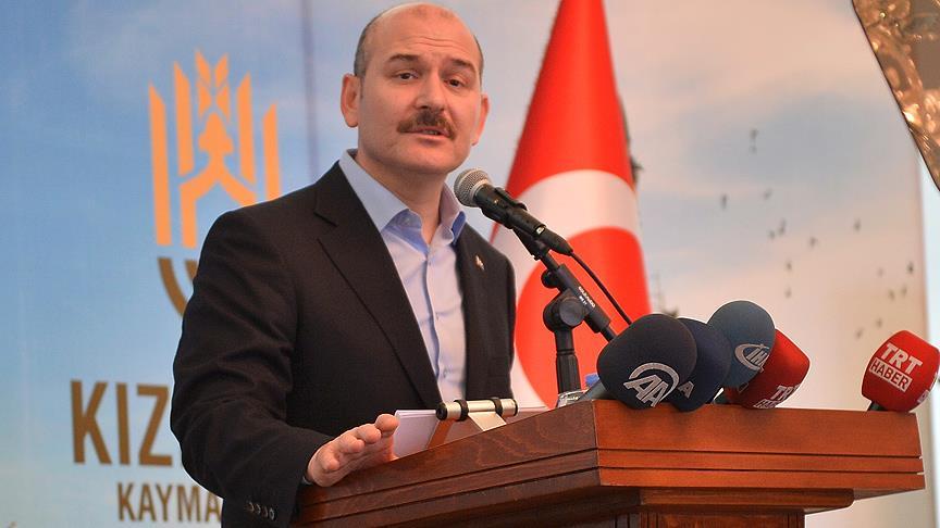 PKK IŞİD ve FETÖ bir fitnedir