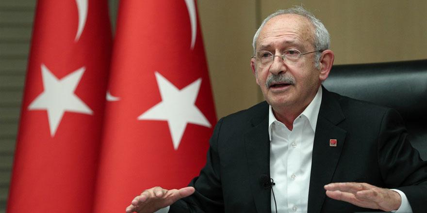 CHP'de kritik toplantı! Kılıçdaroğlu ne talimatı verdi