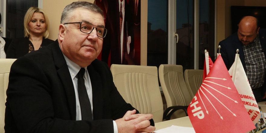 Mehmet Siyam Kesimoğlu'nun CHP'ye dönüş tarihi belli oldu