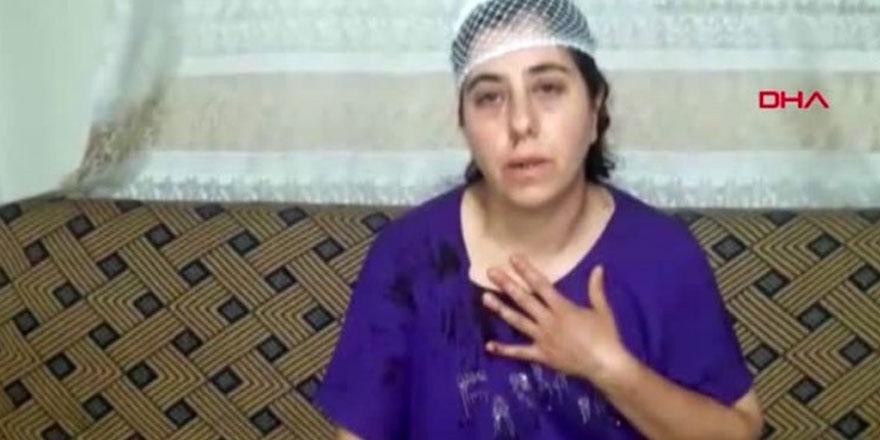 AKP'li Emirdağ Teşkilat Başkanı Süleyman Kocabıçak hakkında şiddet ve tehdit iddiası!