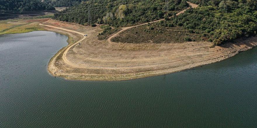 İstanbul'daki barajlarlarda yükseliş devam ediyor