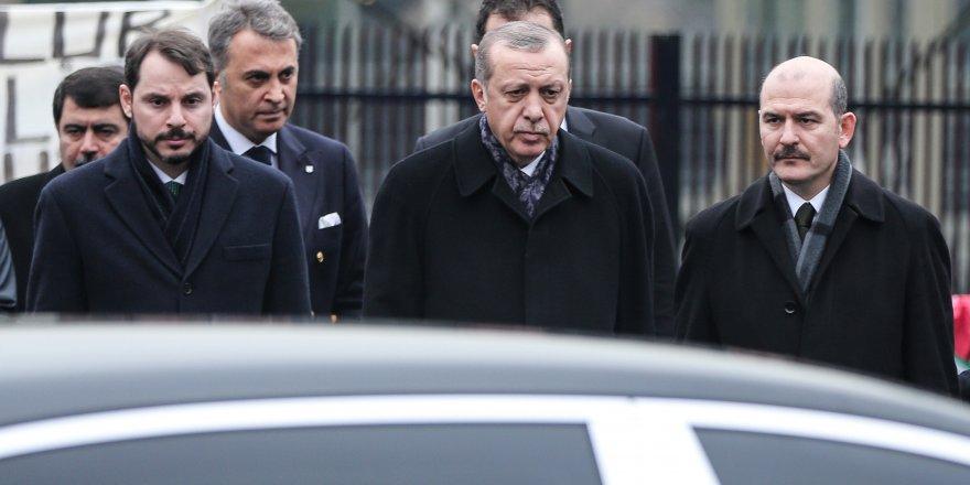 Cumhurbaşkanı Erdoğan'ın 100 gün sonra Berat Albayrak hakkında neden konuştuğu ortaya çıktı