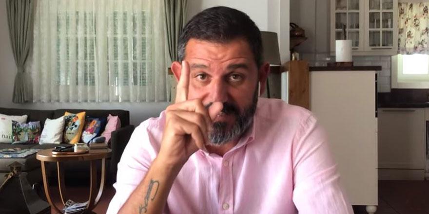 Fatih Portakal'dan olay yaratan mesaj!AKP ve MHP neden kaybedecek biliyor musunuz...