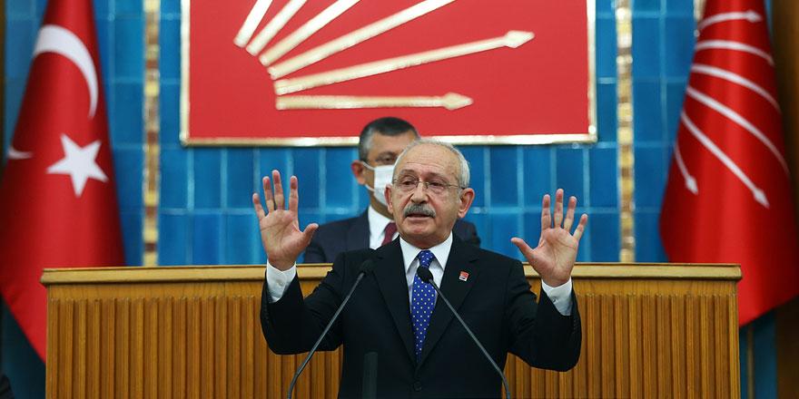 CHP lideri Kemal Kılıçdaroğlu'ndan flaş Habertürk kararı!