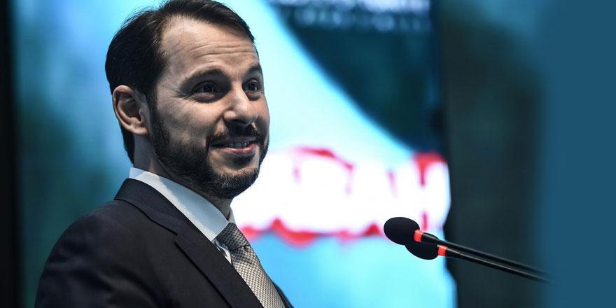 Ahmet Takan'dan bomba iddia! Berat Albayrak'ın yeni görevini açıkladı