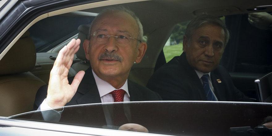 CHP lideri Kemal Kılıçdaroğlu yurt gezilerine başlıyor! İlk durağı belli oldu