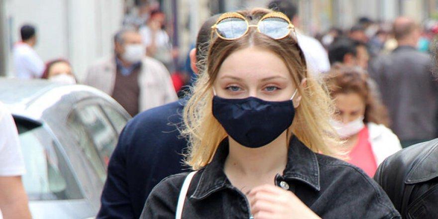 1 yıldır rahat nefes alamıyorduk! Uzmanlar maskelerden ne zaman kurtulacağımızı açıkladı