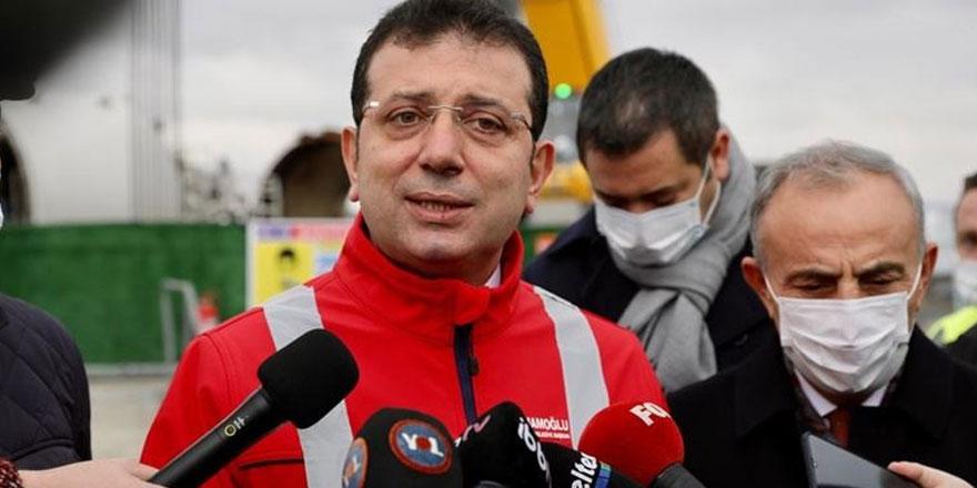Ekrem İmamoğlu'ndan aldığı cezaya ilk tepki