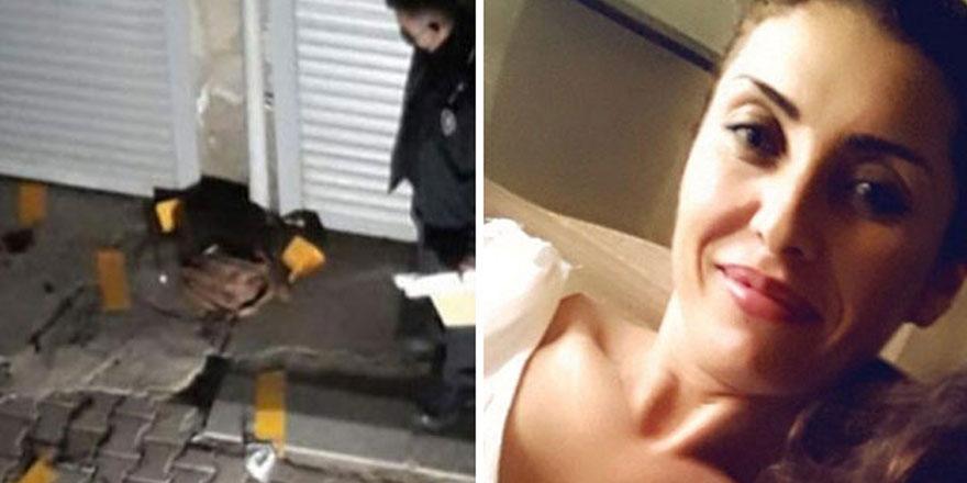 İzmir'de Meral Şen'in katili Erkan Şenol hakkında yeni yelişme