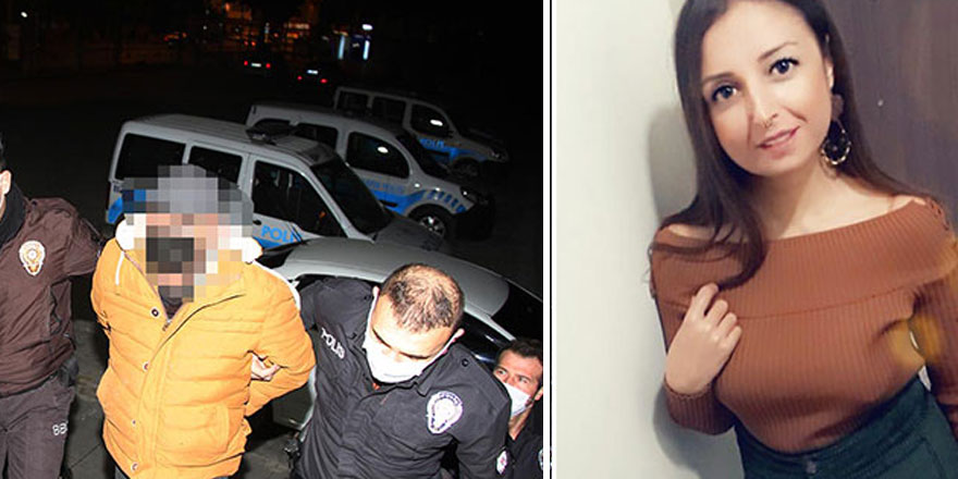 Manisa'da öldürülen Semiha Peker'in katili hakkında yeni gelişme