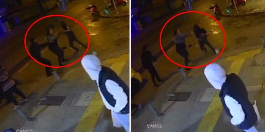 İzmir'de hurdacılar arasında çıkan kavgada Hüseyin E. ağır yaralandı!