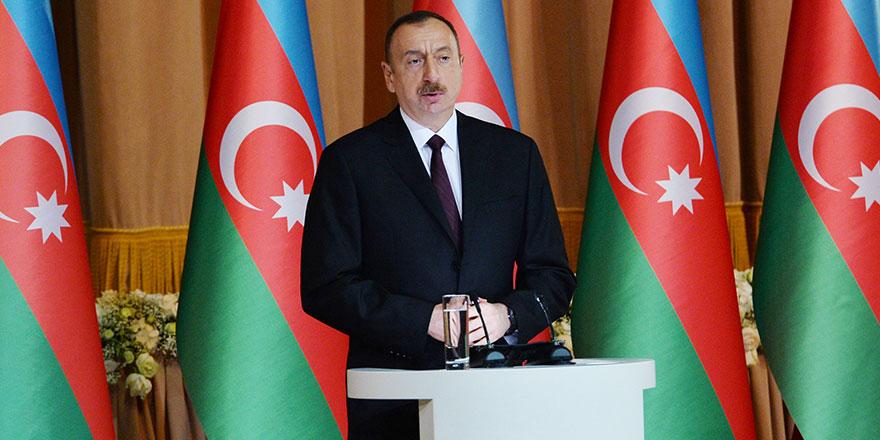 Azerbaycan lideri İlham Aliyev'den Ermenistan'a kritik mesaj!